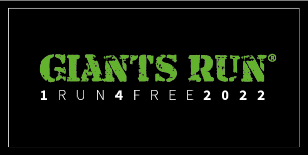Gutschein 'GIANTS RUN ® 2022' Teilnahme