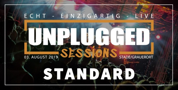 Ticket Unplugged Sessions 2019