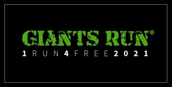 Gutschein 'GIANTS RUN ® 2021' Teilnahme
