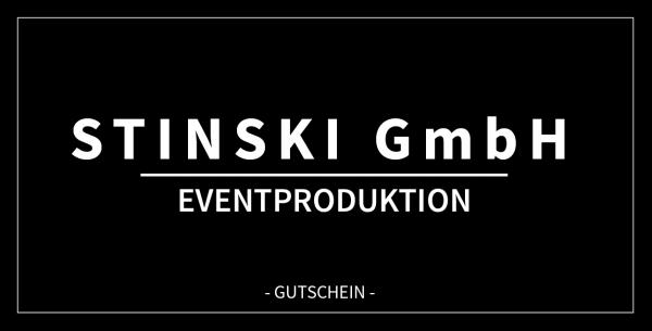 Gutschein Stinski Shop