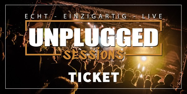Ticket Unplugged Sessions 2021